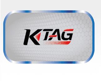 Botão K-tag