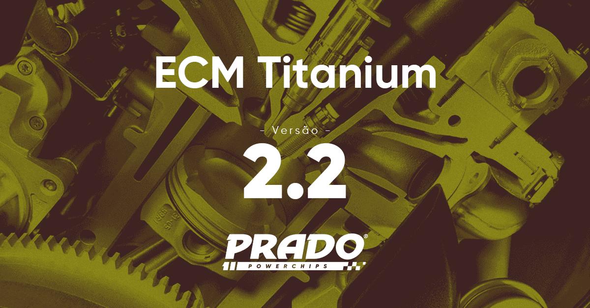 Ecm titanium 2.2 banner