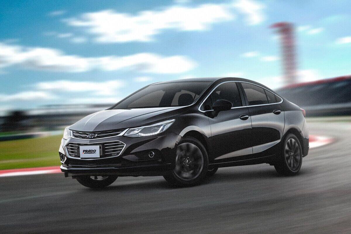 Chip de Potência para Chevrolet Cruze