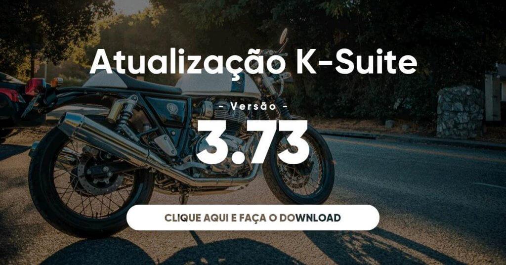 Download Atualização K-Suite 3.73
