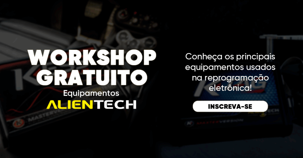 Workshop Alientech KessV2