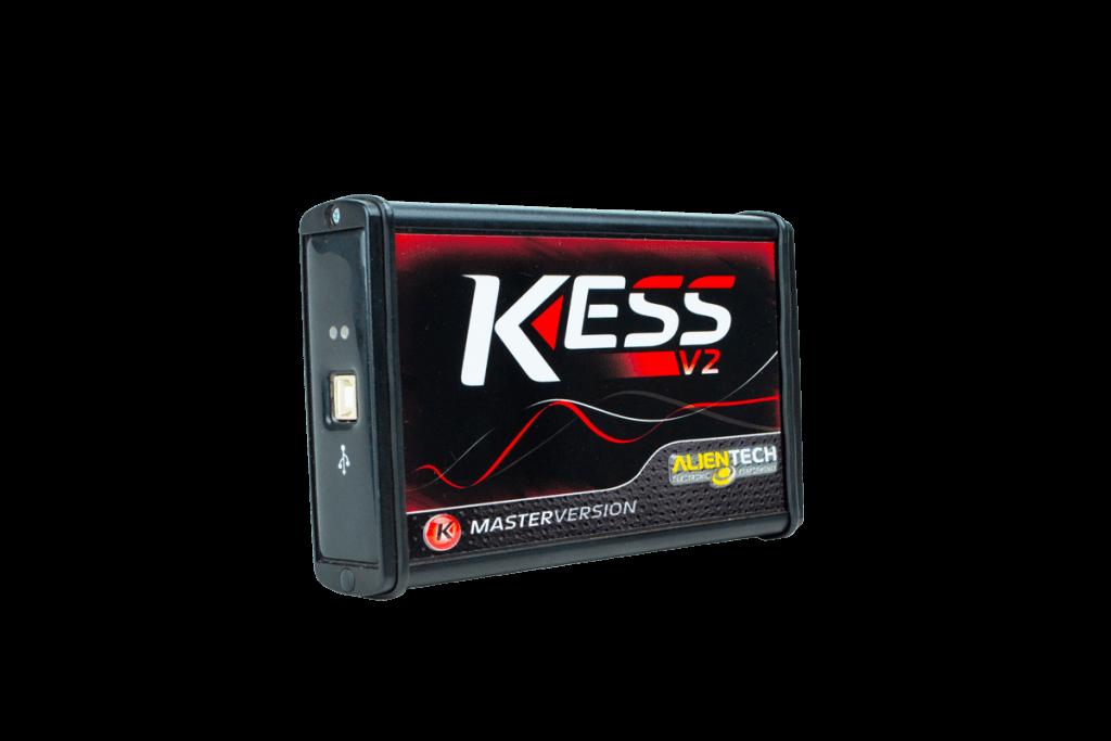 kessv2 Central de injeção eletrônica