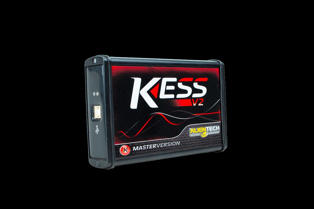 KessV2 master chave offline