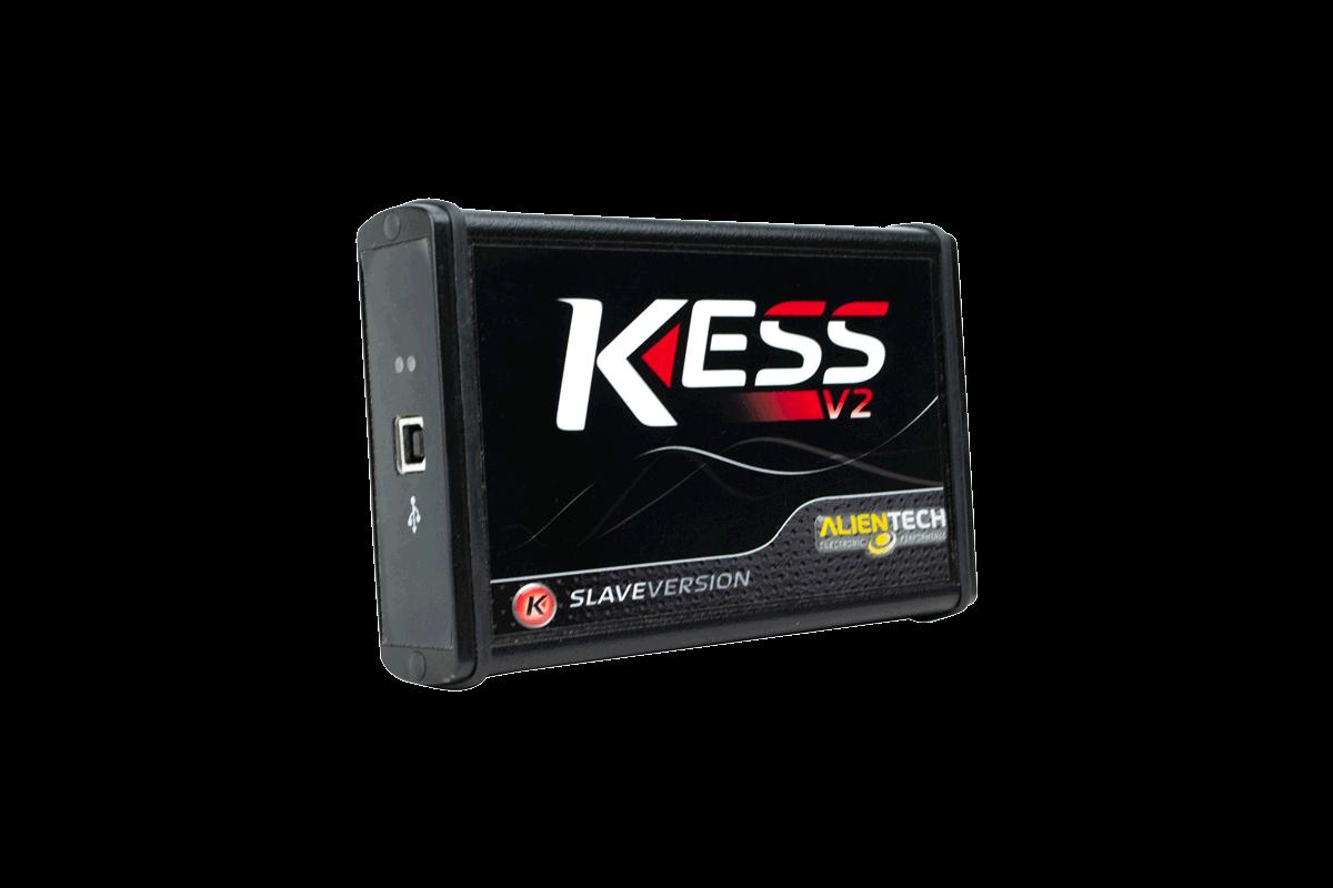 KessV2 slave chave offline