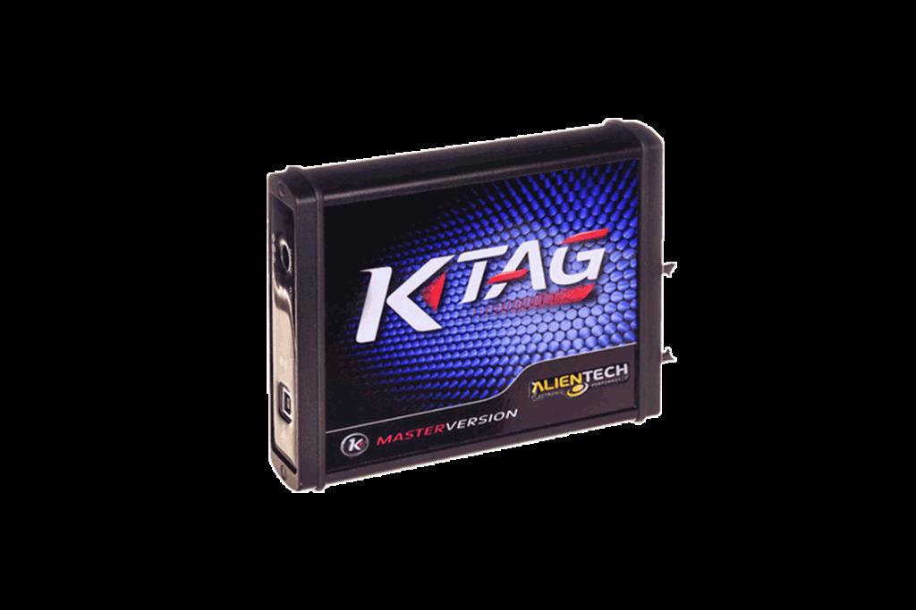 k-tag Central de injeção eletrônica