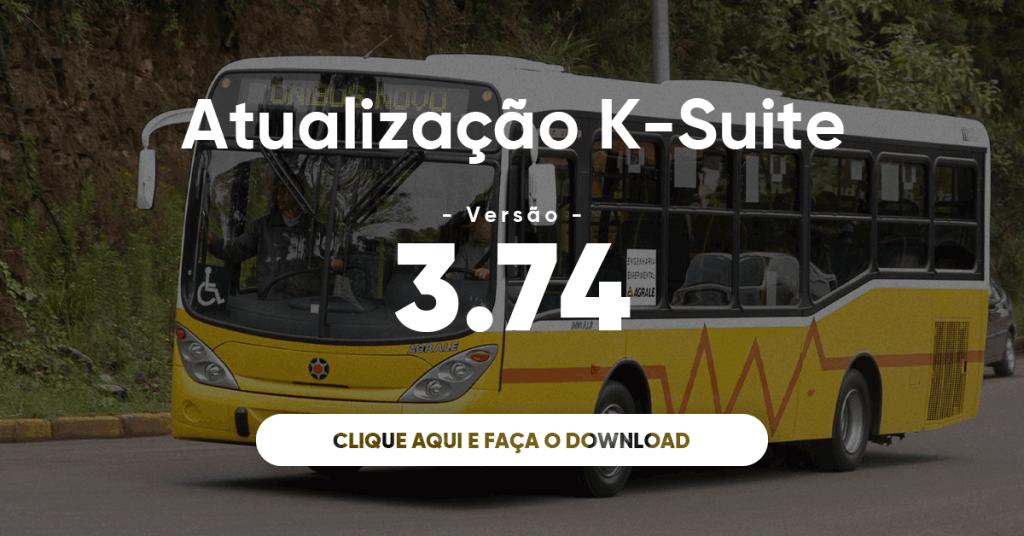 download atualização k-suite 3.74