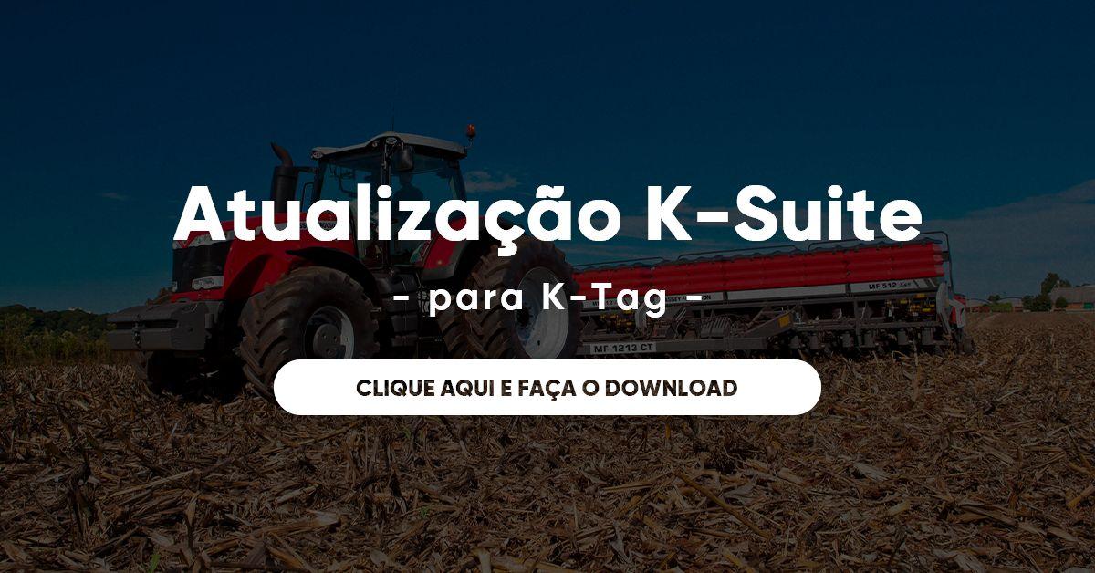 download atualização k-suite 3.96