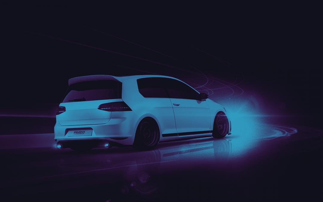 Interface de Performance Shiftpower 4.0+
