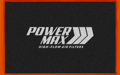 Filtro de Ar Esportivo PowerMax