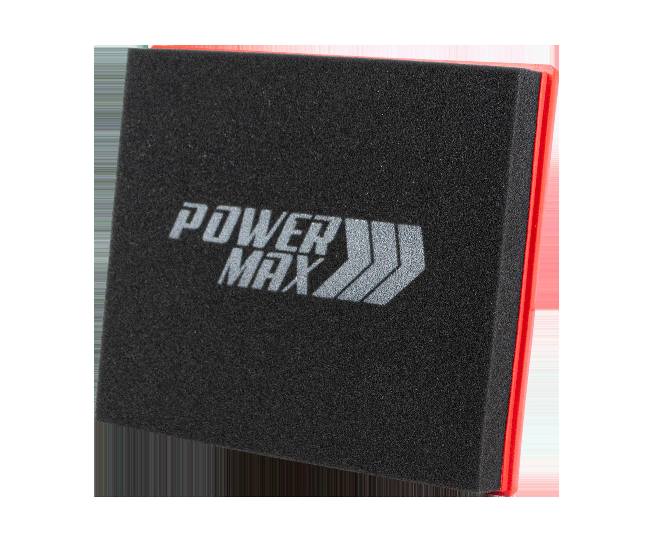 filtro de ar esportivo powermax amarok