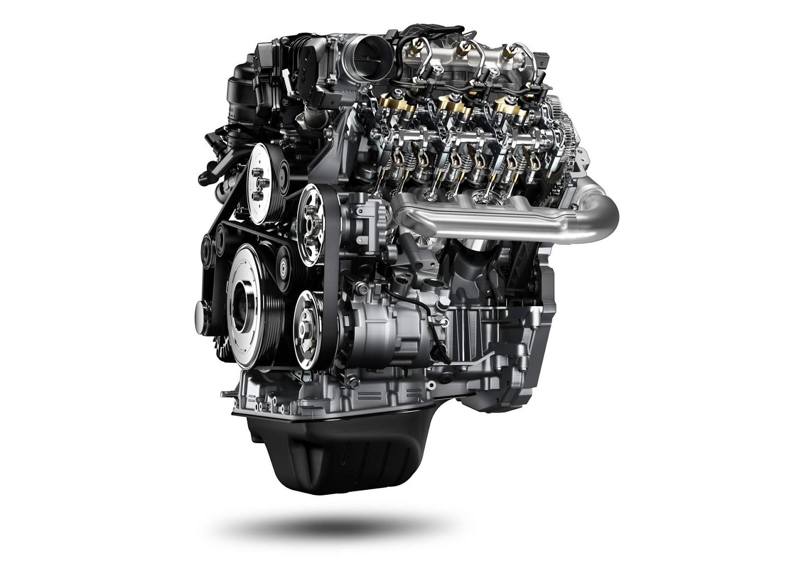 motor amarok v6